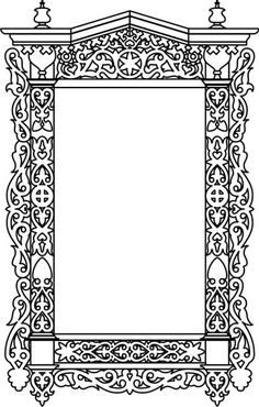 Стена Carving Designs, Stencil Designs, Thermocol Craft, Chinese Wedding Decor, Beaded Mirror, Wood Arch, Cnc Cutting Design, Doodle Frames, Metal Embossing