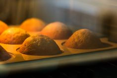 Muffin - PROAKTIVdirekt Életmód magazin és hírek - proaktivdirekt.com Bor, Muffin, Eggs, Breakfast, Breakfast Cafe, Muffins, Egg, Egg As Food