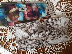Peněženka rámečková Scrappy Quilts