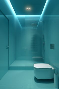 The Aqua Lighting