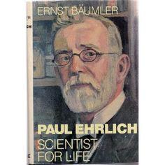 #DrPaulEhrlich #history