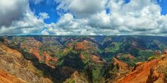 "Aloha Friday Photo: ""Grand Canyon of the Pacific"" 