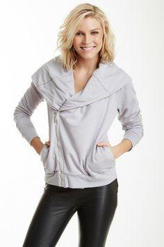 Bridgette Jacket by Young Fabulous & Broke on @HauteLook