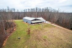 Jason Aldean's Tennessee Hunting Ranch is up for Grabs
