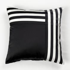 Sewing Pillows, Diy Pillows, Decorative Pillows, Throw Pillows, Cushion Covers, Pillow Covers, Girls Bedroom Colors, Diy Sewing Projects, Furniture Upholstery