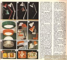 ikea lighting catalogue. vintage ikea lamps lighting catalogue