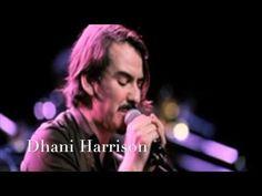 Dhani Harrison - SAVOY TRUFFLE COVER Beatles HD - YouTube
