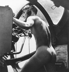 Paddle8: WWII: Rescue at Rabaul 'PBY Blister Gunner' - Horace Bristol
