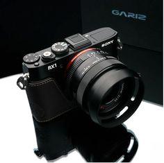 RX1 Camera Photography, Fashion Photography, Binoculars, Style, Stylus