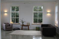 wandverlichting woonkamer - Google zoeken