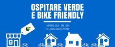 Ospitare verde e bike friendly - Ecobnb
