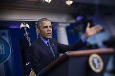 Barack Obama visitará Cuba en marzo