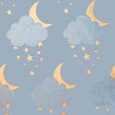 NEW! Gift Wrap - Sweet Dreams - Light Blue/Metallic Silver http://www.midoriribbon.com/new-gift-wrap-sweet-dreams-light-blue-metallic-silver/