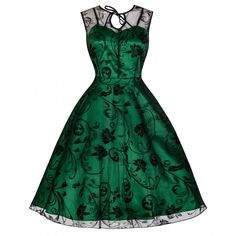 Prom & Formal Dresses - Vintage Inspired Lindy Bop