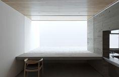 Tsukano Architect Office - House-T, Miyazaki, Japan (2013) #residential #houses