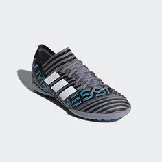 adidas Calzado Nemeziz Tango 17.3 Césped Artificial - Gris  eb3d345d2982e