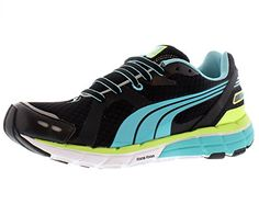 Puma FASS 600 Running Women Shoe Size 65 * See this great product.(This is an Amazon affiliate link and I receive a commission for the sales)