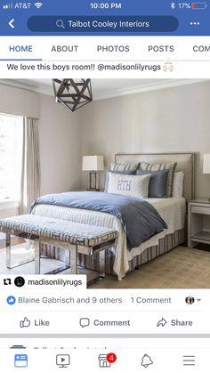 Bliss, Bedroom, Interior, Furniture, Home Decor, Decoration Home, Room Decor, Bed Room, Design Interiors