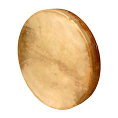 """DOBANI Frame Drum, 16"""", Interior Tuning by DOBANI. $49.22. Shaman Drum 16""""x 2"""", tunable goatskin head, mulberry frame, includes leather beater and tuning tool.. Save 15%!"""