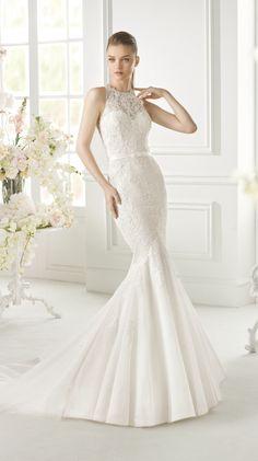 GILANA | Bridal Gowns | 2015 Collection | Avenue Diagonal