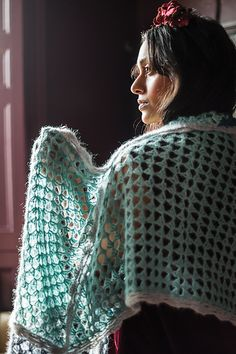 Ravelry: Trienne pattern by Rachel Atkinson    Pom Pom Quarterly, Issue 11: Winter 2014