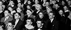 http://mundodecinema.com/bwana-devil/ - Estamos nos anos 50 quando o cinema sofre um dos seus maiores abalos. Entre 1948 e 1951, o número de espectadores das salas cinematográficas desce dos 90 milhões para os 46 milhões, perdendo quase metade das audiências. Porquê? A resposta é muito fácil: a televisão.
