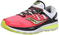 Amazon.com   Saucony Women's Triumph ISO 2 Running Shoe   Running