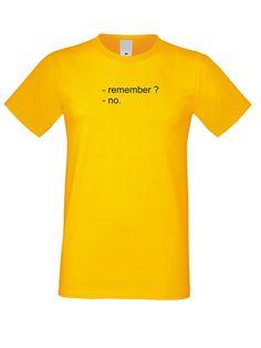 92c8c184ac Mens Tshirt, Funny Womens Top, Loser Sayings T-shirt, Yellow Tees