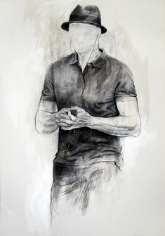 Inspirational Gallery #15   Drawing