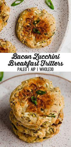 Zucchini Breakfast, Paleo Breakfast, Breakfast Recipes, Breakfast Options, Whole 30 Breakfast, Breakfast Time, Perfect Breakfast, Whole30 Recipes Lunch, Paleo Recipes