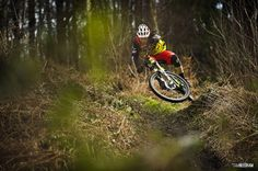 Photo of Josh Lewis in Yorkshire, United Kingdom. Changing Tracks : Josh Lewis