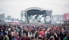 Dour festival (Belgium)