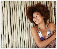 Like a Natural Woman: Tips For Living A Naturally Healthy Lifestyle
