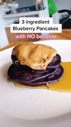 Healthy Sweets, Healthy Baking, Healthy Snacks, Fun Baking Recipes, Snack Recipes, Cooking Recipes, Tasty Videos, Food Videos, Healthy Breakfast Recipes