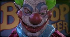 Killer Klowns for Outer Space