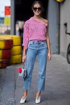 SHEISREBEL.COM - Street Style #sheisrebel #worldwide #streetstyle