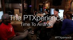 The PTXperience Episode 5 Time To Arrange  * I want to hug Mitch when me his sick.. is that weird?
