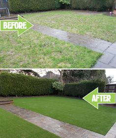 In this project Perfect Grass Ltd fits an artificial turf lawn at a home in Caterham, Surrey. Call us for a free quote for your artificial turf lawn. Artificial Grass Garden, Artificial Grass Installation, Artificial Turf, Fake Grass, Small Backyard Patio, Backyard Playground, Bali, Astro Turf, Garden Architecture