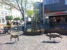 Rendsburg Germany 2014