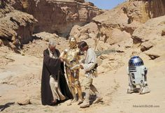 Star Wars - Publicity still of Alec Guinness, Anthony Daniels, Mark Hamill & Kenny Baker. The image measures 1280 * 881 pixels and was added on 17 November Mark Hamill Luke Skywalker, Star Wars Luke Skywalker, Anthony Daniels, Requiem For A Dream, Alec Guinness, 500 Days Of Summer, Star Wars Episode Iv, Supportive Friends, Star Wars Droids