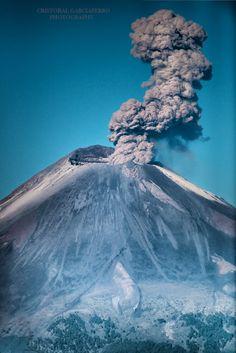 Eruption par Cristobal Garciaferro Rubio on 500px