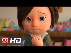 "CGI Animated Short Film: ""Bruised"" by Rok won Hwang, Samantha Tu Pixar, Movie Talk, Foster Care Adoption, Chinese Movies, Digital Text, Social Thinking, Anti Bullying, Cool Animations, Stop Motion"
