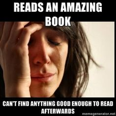 23 Things All Binge-Readers Can Relate To