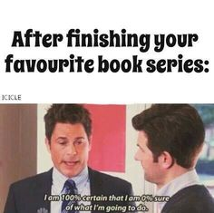 I have a feeling this is going to be me when I finish the Night Angel Trilogy.