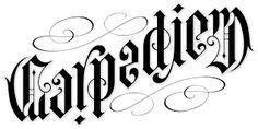 Resultado de imagen para ambigram