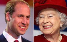 The Duke of Cambridge writes preface to a new biography of the Queen, praising   his grandmother's confidence, duty and compassion in the face of   unprecedented change