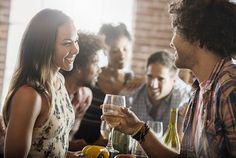 Wine Gathering