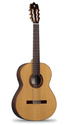 Alhambra 4Z Classical Guitar
