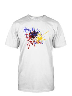 Design and sell shirts, mugs, and phone cases online with TeeChip Pro. Custom Printed Shirts, Mask Shop, Print Store, Mugs, Mens Tops, T Shirt, Stuff To Buy, Shopping, Fashion