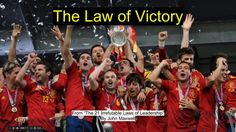 Law of Victory